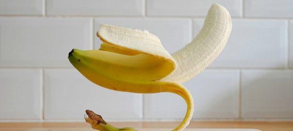 Универсальный фрукт с полезными витаминами и минералами
